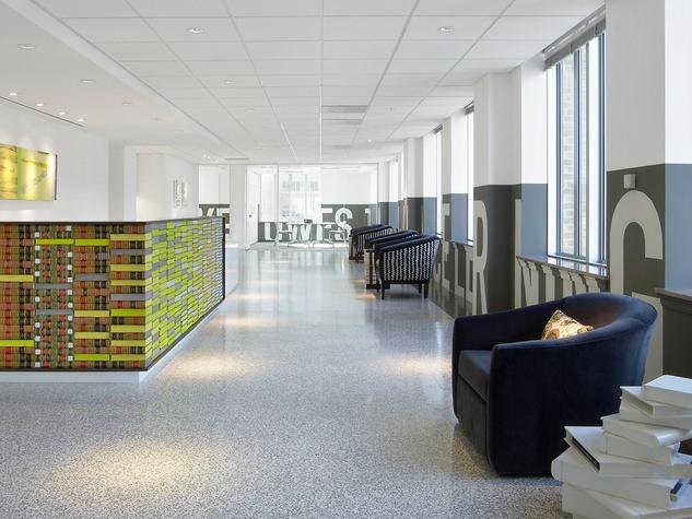 Houston design firm makes prestigious top 100 list life for Top architecture firms houston