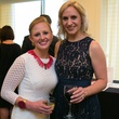 Houston, Opera in the Heights gala, May 2015, Brittany Koger and Anna Campbell