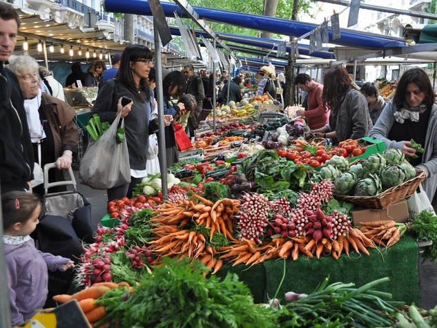 News_Paris farmers market