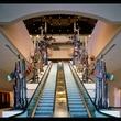 News_Urban Land Institute Houston_awards_January 2012_Wortham Theater Escalator