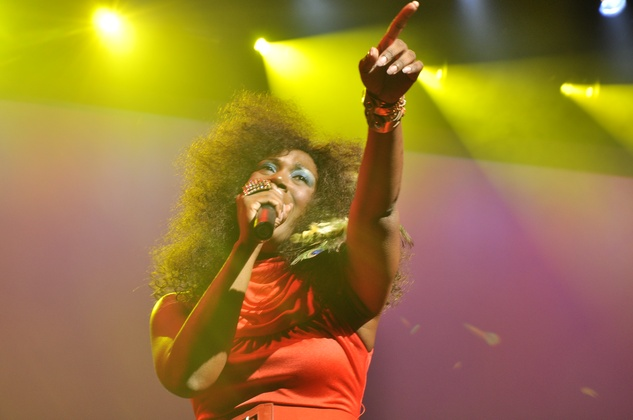 19th Annual Dancin' in the Street...Motown & More Revue