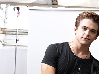 Events_RodeoHouston 2015 concert: Hunter Hayes_feb2015