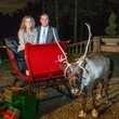 News, Shelby, MD Anderson Santa's Elves, Dec. 2015, Courtney Hill Fertitta, Jason Fertitta