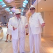Loya Texans White Out party, 9/16 Blues Brothers