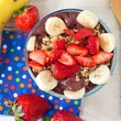 Blenders and Bowls acai fruit