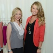 Holly Quartaro, Paige Milligan, The Outnet