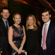 6 Brig Smart, Marcia Smart, Mary Groves, Carter Groves at the Texas Children's Ambassadors Holiday Party December 2013