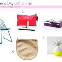 Mother's Day Austin gift guide modern mom
