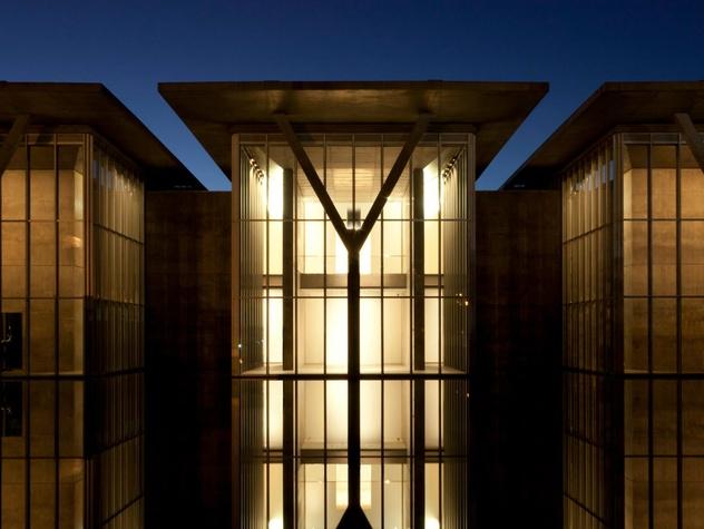 Modern Art Museum of Fort Worth