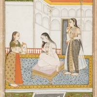 """The Blanton Museum presents """"Epic Tales from Ancient India: Paintings from The San Diego Museum of Art"""" opening reception"""