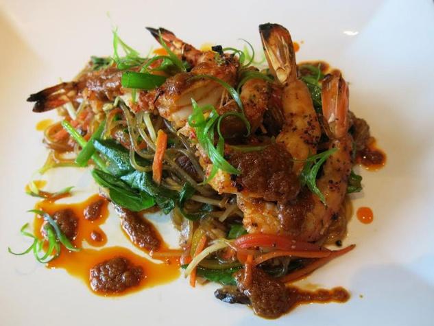 Shinsei shrimp
