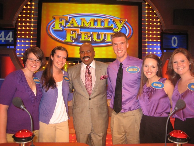 Austin Photo Set: shannon_what to do jan 2013_family fued