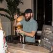 Austin Shuffield, High & Tight bartender