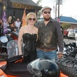 76 Courtney and Michael Wyckoff at Deacons of Deadwood