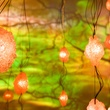 Houston, Pipilotti Rist exhibit, June 2017, Pixel Forest and Worry Will Vanish