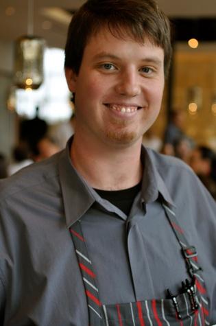 News_Michael Brand_Triniti Restaurant