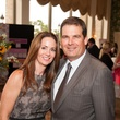 2 Cammie and Mark Kennedy at the Houston Heart Ball Kickoff at River Oaks Country Club October 2014