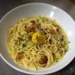 Winflo Osteria spaghetti
