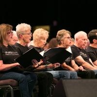 Parkinson Voice Project presents Sing Out!