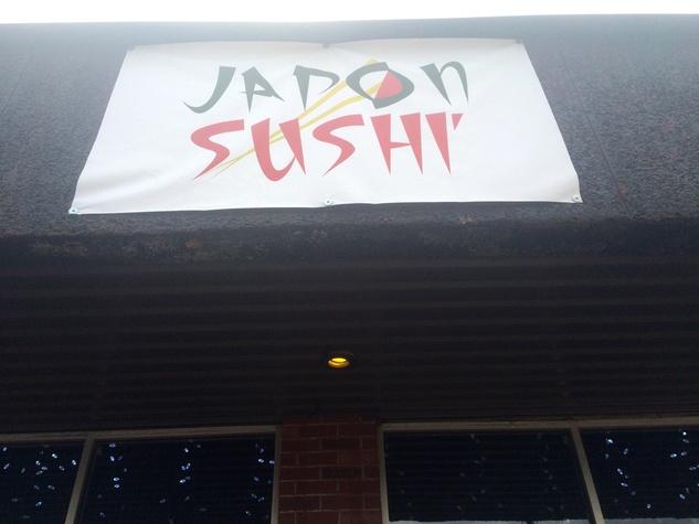 Cafe Japon sushi EaDo
