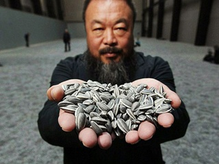 Film screening: Ai Weiwei: Never Sorry