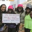 Women's March Austin