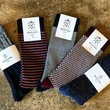 Royalties Paris socks, DLM Supply