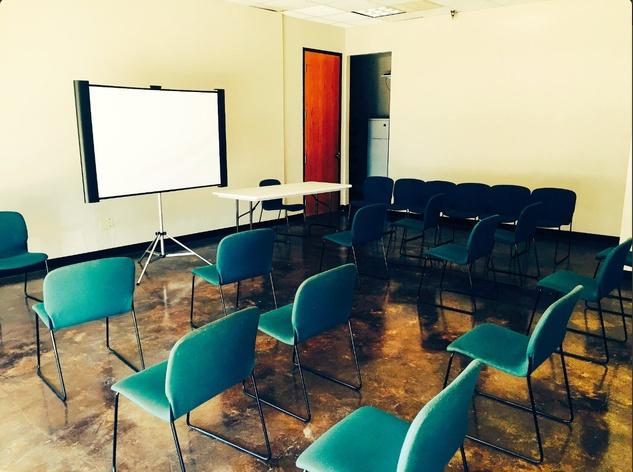 Nod Classroom