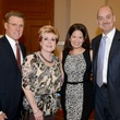 Jim & Leah Pasant, Carla & Rob Cline, appetite for advocacy