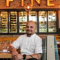 Greg Lowry Bradley's Fine Diner