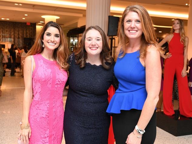 Women of Wardrobe, Aug. 2016, Lauren Granello, claire Strande, Susan Oehl