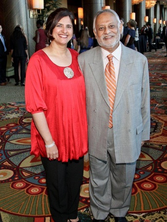 Teach for America, September 2012, Shaista Bashir, Shahzad Bashir