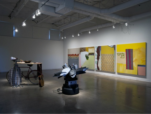 Conduit Gallery in Dallas