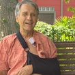 John Preston was beaten and robbed by a group of young thugs while riding on the Columbia Tap Bike Trail