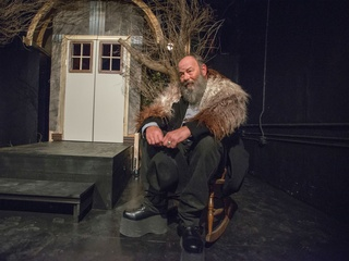 Ochre House Theater presents Dr. Bobaganush