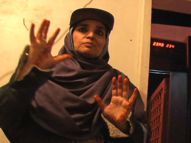 News_Voices Breaking Boundaries_female guard