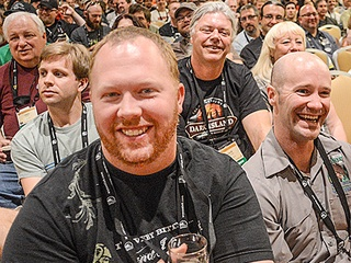 American Homebrewers Association 11th Annual Rally