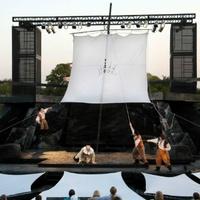 Shakespeare Dallas presents The Tempest