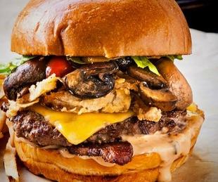 Dugg Burger