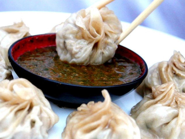 Dallas Farmers Market dishes divine steamed dumplings at ...