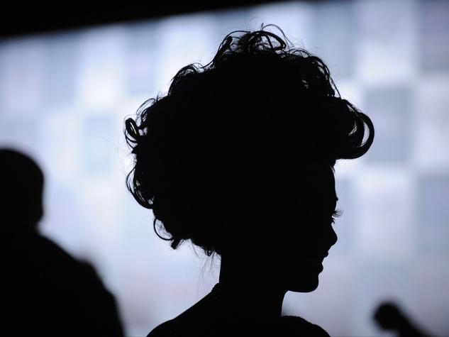 Austin Fashion Awards 2014 Dagney Hines