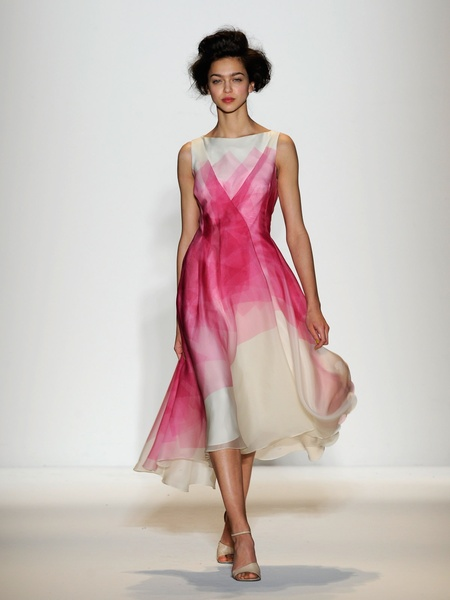 Fashion Week fall 2013, Lela Rose