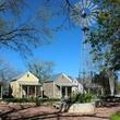 Fredericksburg Herb Farm cottages