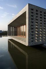 News_Wang Shu_Ceramic House_April 2012