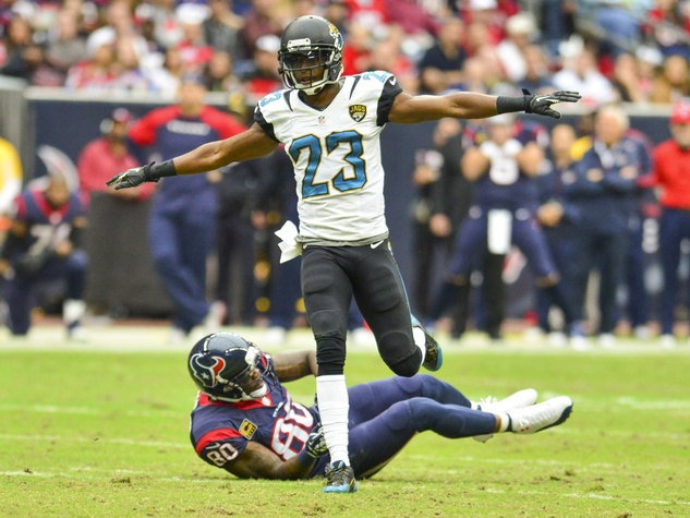 Jaguars Texans no catch