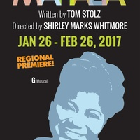 Ensemble Theatre presents Mahalia
