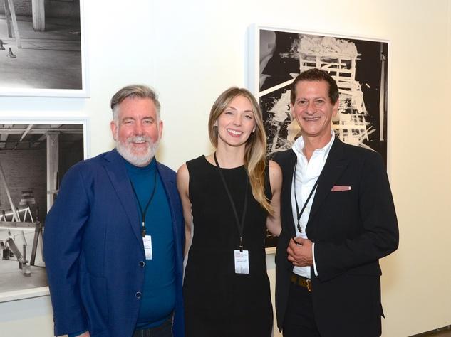 News, Shelby, Texas Contemporary, Oct. 2015, Steven Evans, Katherine B. Barthelme, David Shelton
