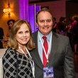 11 Judy and Chris Simon at The Periwinkle Foundation's Iron Sommelier October 2014