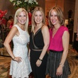 2 Wendy Phillips, from left, Kristy Phillips and Teena Davis at the Best Friends Brunch benefiting aniMeals on Wheels February 2015