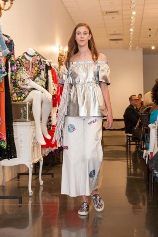 Vivienne Tam Houston collection